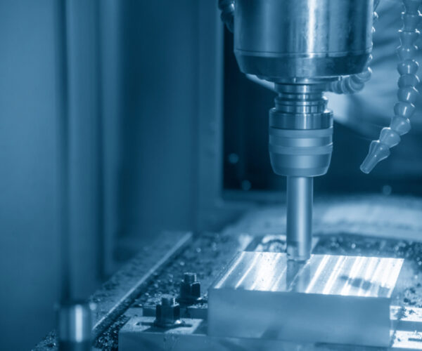 Growing Trends in Injection Molding
